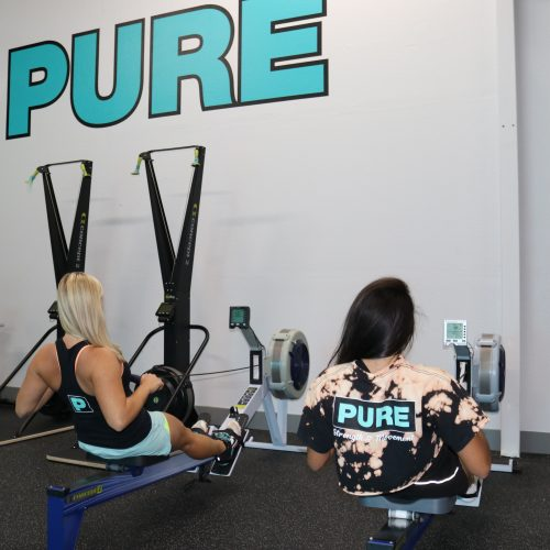 PURE Strength and Movement Personal Training Gym in Tampa