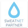 SweatNet Partner