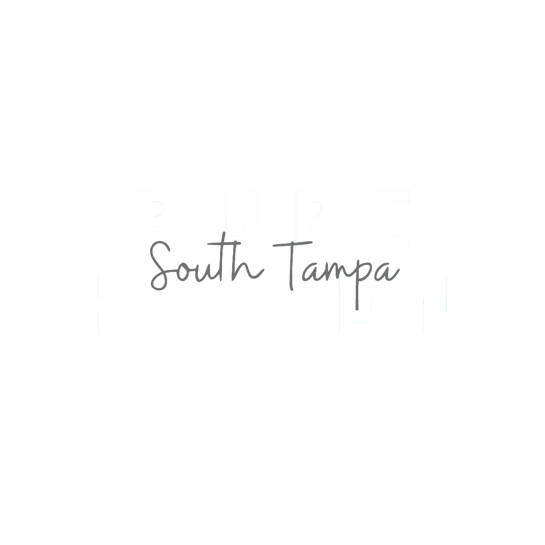 Pure Haven logo from Pure Strength and Movement in South Tampa, Florida