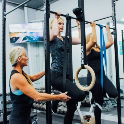 PURE Strength and Movement Personal Trainer in Tampa
